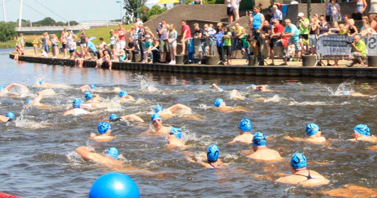Hardenberg City Swim 2018