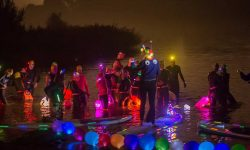 Nightswim Gaasperplas 2018