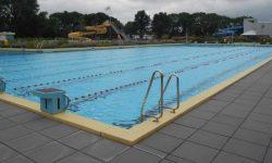 zwemtest5km Volendam 2018