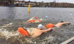 Amstel Ice Swim 2018