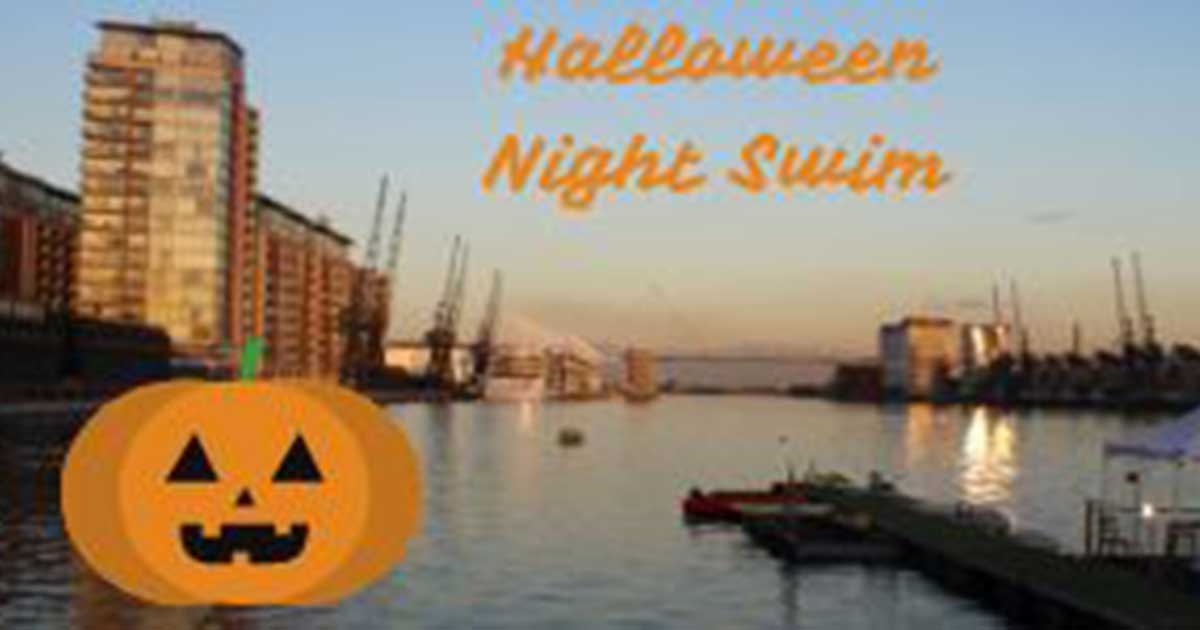 HalloweenNightSwi _RoyalDocklands_london 2018