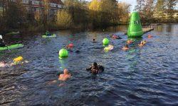 Rotterdam winterzwemmen 2018