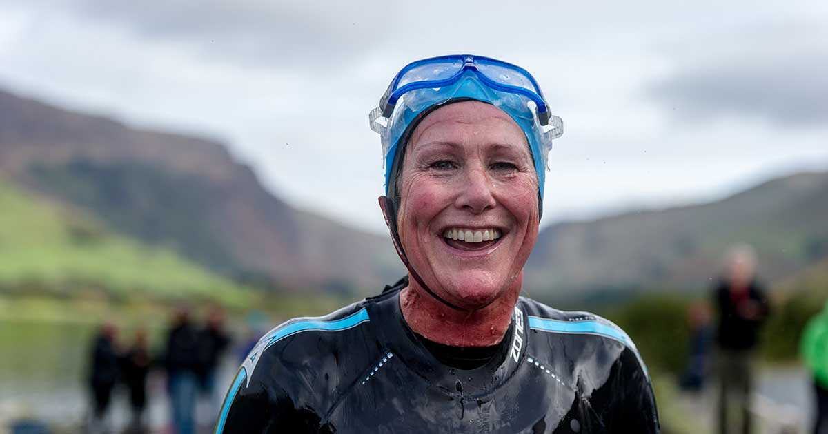 Tal-y-Llyn - The-full-lap AberdoveySwims 2019