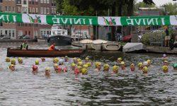 Goudse Singels Swim 2019