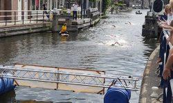 BZ&PC Bodegraven open water wedstrijd