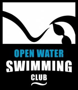 Openwater swimming club logo