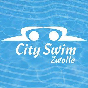 City Swim Zwolle logo