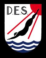 .zwemvereniging-des logo
