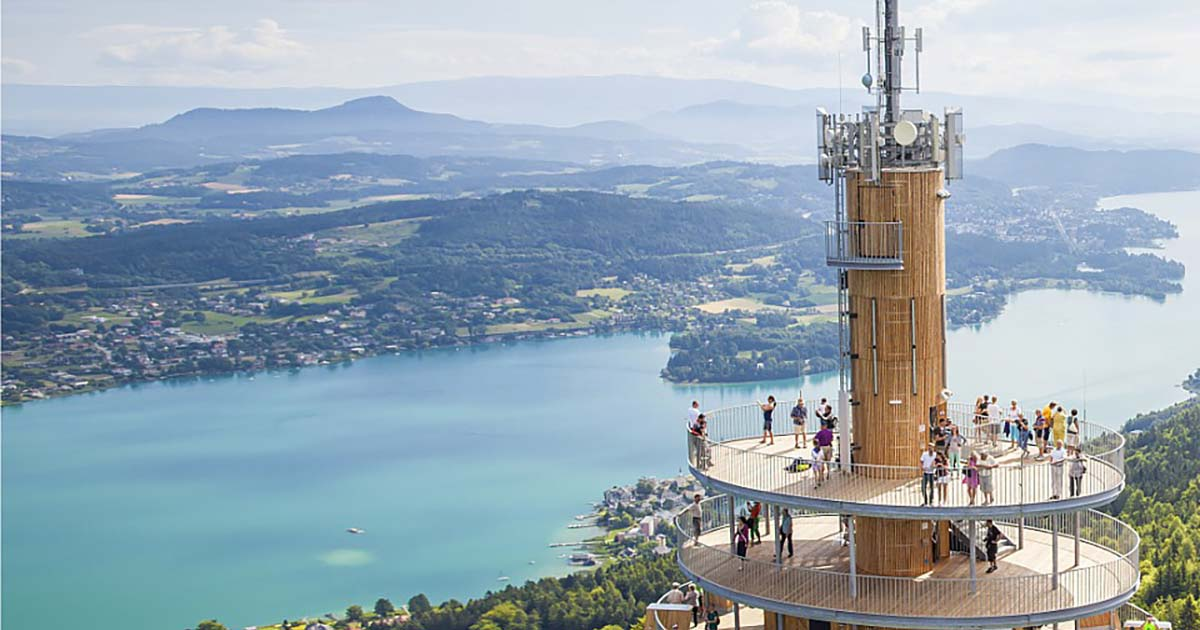 Xwater worthersee 2020